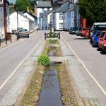 Castle Street - Tiverton