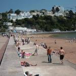 Torre Abbey Sands - Torquay