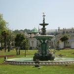 Princess Gardens Fountain - Torquay