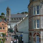 Torquay - Palk Street
