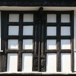 Tudor Detail