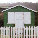 Beach Hut - Westward Ho!