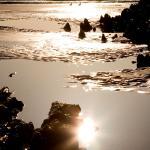Woolacombe Beach - Evening Sun