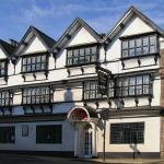 Manor House Cullompton