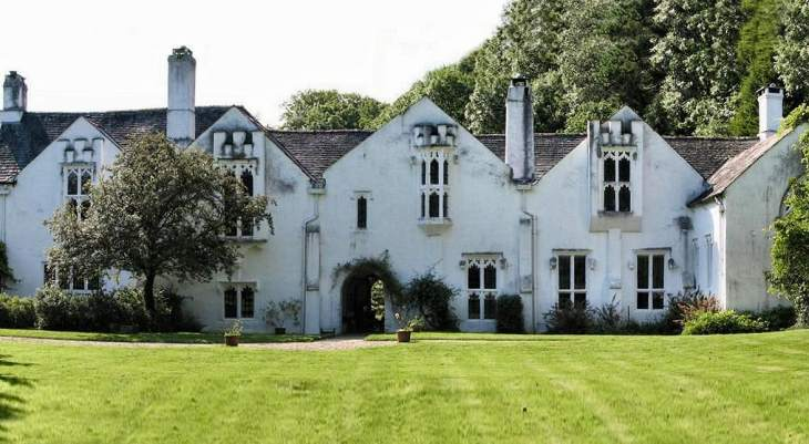 Bradley Manor - Devon