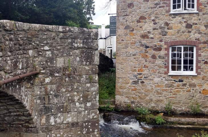 Devon Guild of Craftsmen - Riverside Mill