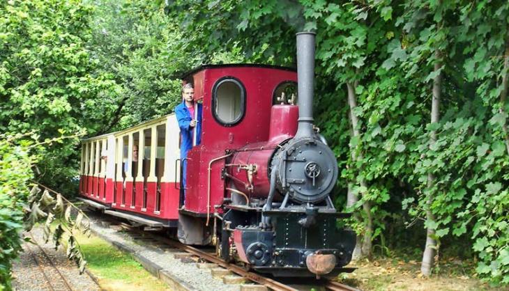Devon Railway Centre
