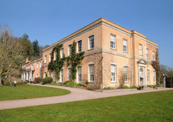 Killerton House - Devon
