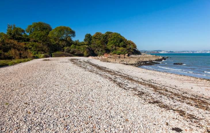 Elberry Cove - Devon