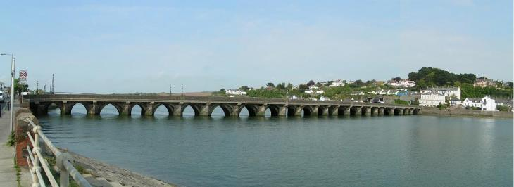 Long Bridge - Bideford