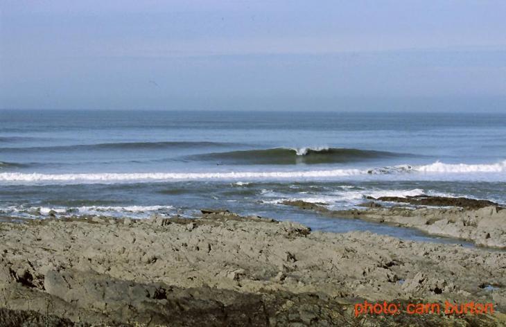 Croyde Soul Surfing