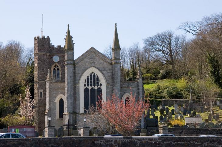 Appledore Church