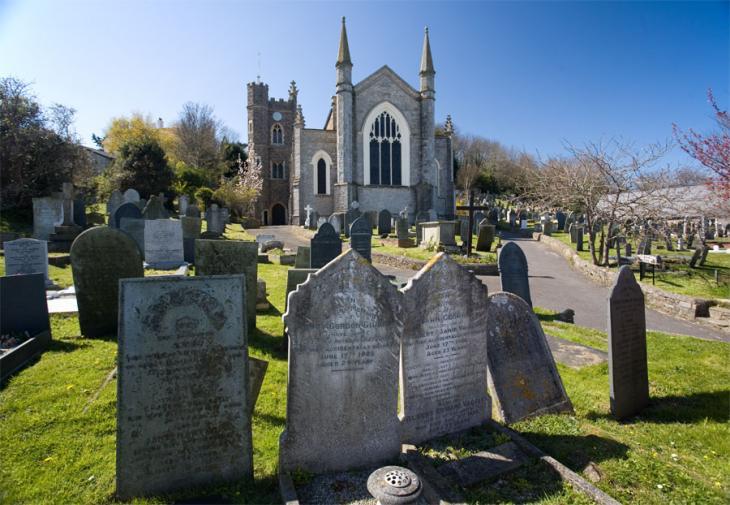 St Mary's Church - Appledore