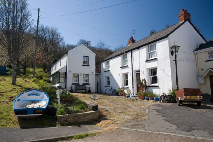 Appledore Cottages
