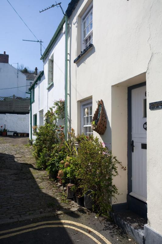 Cottages - Appledore