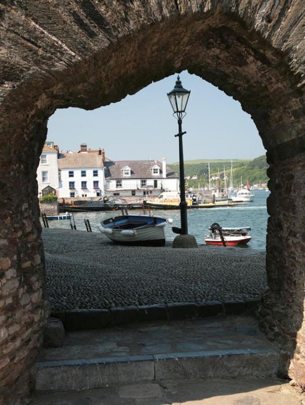 Bayard's Cove - Dartmouth