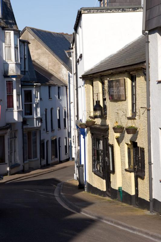 Ilfracombe - Fore Street
