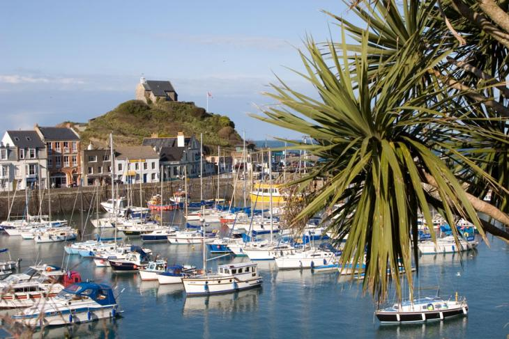 Ilfracombe Harbour