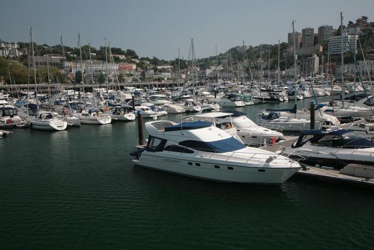 Torquay Marina