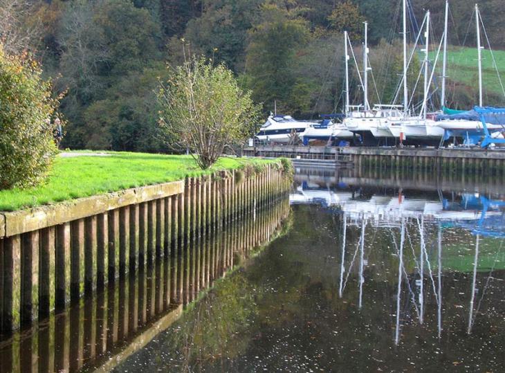Totnes Quay